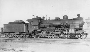 The BR 13 530